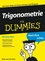Trigonometrie für Dummies (3527638563) cover image