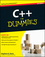 C++ For Dummies, 6th Edition (0470317264) cover image