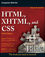 HTML, XHTML, and CSS Bible, 5th Edition (0470523964) cover image