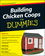 Building Chicken Coops For Dummies (0470598964) cover image
