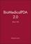 BioMedicalPDA 2.0 (Mac OSX) (0471469564) cover image