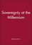 Sovereignty at the Millennium (0631215964) cover image