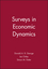 Surveys in Economic Dynamics (0631220364) cover image