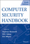 Computer Security Handbook, Set, 6th Edition (1118127064) cover image