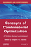 Concepts of Combinatorial Optimization, 2nd Edition (1848216564) cover image