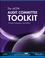 The AICPA Audit Committee Toolkit: Private Companies, 2nd Edition (1940235464) cover image
