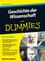 Geschichte der Wissenschaft für Dummies (3527668764) cover image