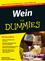 Wein für Dummies, 5. Auflage (3527801464) cover image
