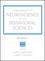 Handbook of Neuroscience for the Behavioral Sciences, Volume 1 (0470083565) cover image