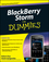 BlackBerry Storm For Dummies (0470477865) cover image