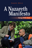 A Nazareth Manifesto: Being with God (0470673265) cover image