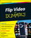 Flip Video For Dummies (0470879165) cover image
