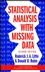 Statistical Analysis with Missing Data, 2nd Edition (0471183865) cover image