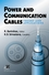 Power and Communication Cables: Theory and Applications (0780311965) cover image
