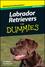 Labrador Retrievers For Dummies, Mini Edition (1118042565) cover image