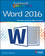 Teach Yourself VISUALLY Word 2016 (1119074665) cover image