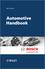 Automotive Handbook, 8th Edition (1119975565) cover image