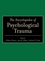 The Encyclopedia of Psychological Trauma (0470110066) cover image