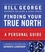 Finding Your True North: A Personal Guide (0470261366) cover image