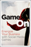 Game On: Energize Your Business with Social Media Games (0470936266) cover image