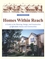 Homes Within Reach: A Guide to the Planning, Design, and Construction of Affordable Homes and Communities (0471469866) cover image