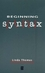 Beginning Syntax (0631188266) cover image