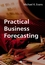 Practical Business Forecasting (0631220666) cover image