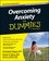 Overcoming Anxiety For Dummies, Australian and New Zealand Edition (0730308766) cover image