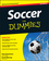 Soccer For Dummies, 2nd Edition (1118510666) cover image