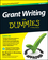 Grant Writing For Dummies, 5th Edition (1118834666) cover image