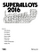 Superalloys 2016: Proceedings of the 13th International Symposium on Superalloys (1118996666) cover image