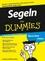 Segeln für Dummies, 2. Auflage (3527657266) cover image