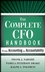The Complete CFO Handbook : From Accounting to Accountability  (0470099267) cover image