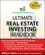 The CompleteLandlord.com Ultimate Real Estate Investing Handbook (0470323167) cover image