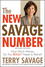 The New Savage Number: How Much Money Do You Really Need to Retire?, 2nd Edition (0470538767) cover image