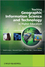 Teaching Geographic Information Science and Technology in Higher Education (0470748567) cover image