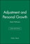 Adjustment and Personal Growth: Seven Pathways, 2nd Edition (0471092967) cover image