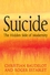 Suicide: The Hidden Side of Modernity (0745640567) cover image