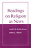 Readings on Religion as News (0813829267) cover image