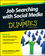 Job Searching with Social Media For Dummies, 2nd Edition (1118678567) cover image