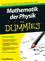 Mathematik der Physik für Dummies (3527705767) cover image