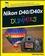 Nikon D40/D40x For Dummies (0470239468) cover image