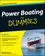 Power Boating For Dummies (0470409568) cover image