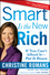 Smart Is the New Rich: If You Can t Afford It, Put It Down (0470642068) cover image