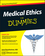 Medical Ethics For Dummies (0470878568) cover image