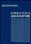 Introduction to Aquaculture  (0471611468) cover image
