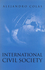 International Civil Society: Social Movements in World Politics (0745625568) cover image