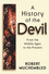 A History of the Devil: From the Middle Ages to the Present (0745628168) cover image