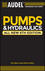 Audel Pumps and Hydraulics, All New 6th Edition (0764571168) cover image