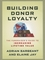 Building Donor Loyalty: The Fundraiser's Guide to Increasing Lifetime Value (1118085868) cover image